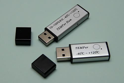 Clés USB TEMPer et TEMPer Hum