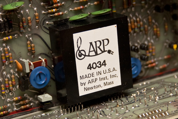 Filtre ARP 4034